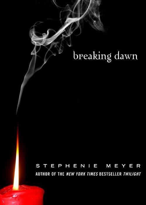 Breaking Dawn Book Cover Drawing ~ Breaking dawn cover fan art