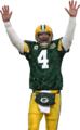 Brett Favre - brett-favre-club-the-legend-of-lambeau photo