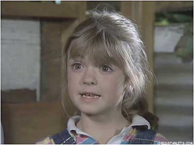 Bridgette Andersen (July 11, 1975 – May 18, 1997)