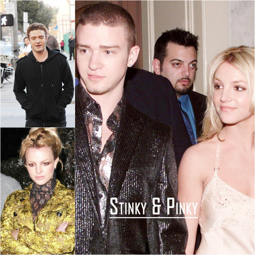 Britney & Justin Forever true soulmates!!!