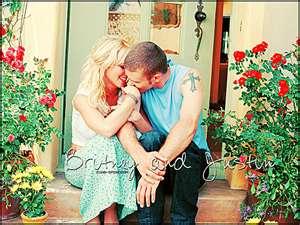 Britney & Justin beautfiul couple (niks95)