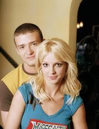 Britney and Justin Eternal Love & Soulmates!!(niks95)