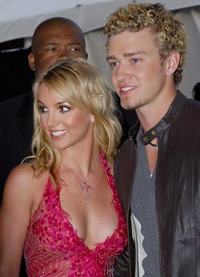 Britney and Justin Eternal 사랑 & Soulmates!!(niks95)