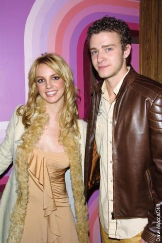 Britney and Justin Eternal amor & Soulmates!!(niks95)