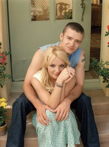 Britney and Justin Eternal Amore & Soulmates!!(niks95)