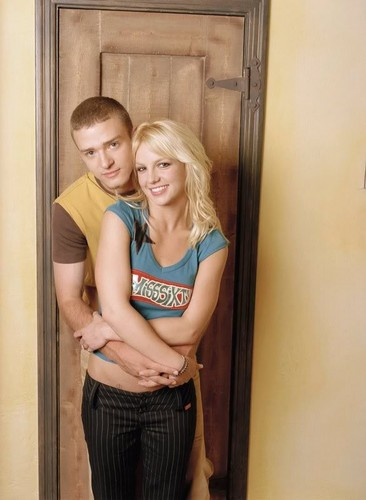 Britney and Justin Eternal Love & Soulmates!!(niks95)