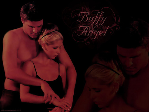 Buffy/Angel - The Ultimate upendo