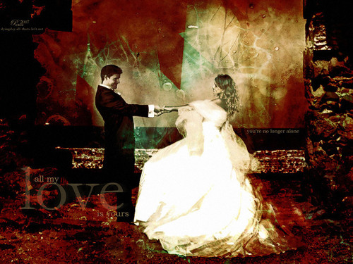 Buffy and Angel Fan images Buffy/Angel - The Ultimate Love ...