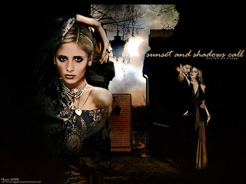 Buffy/Angel - The Ultimate l'amour