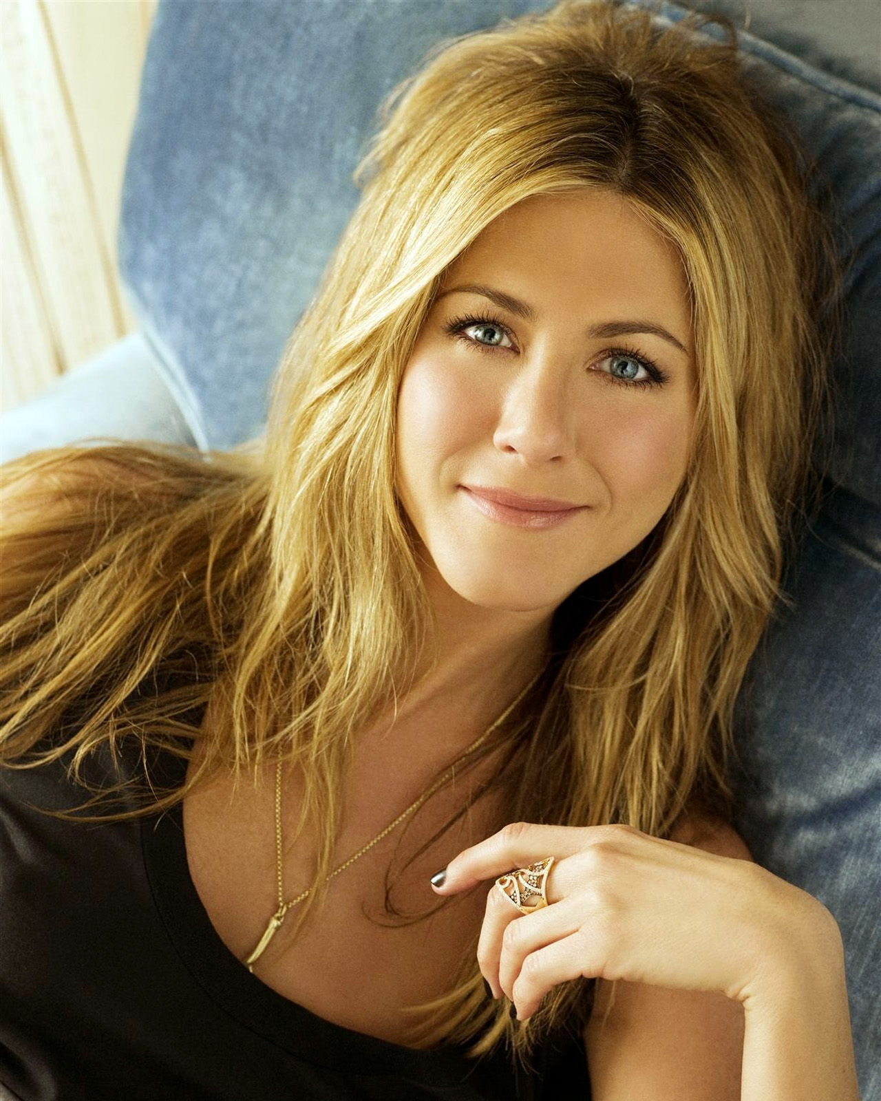 Jennifer Aniston pictures gallery (12) | Film Actresses |Jennifer Aniston Photography