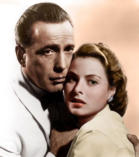 Casablanca hình nền with a portrait called Casablanca