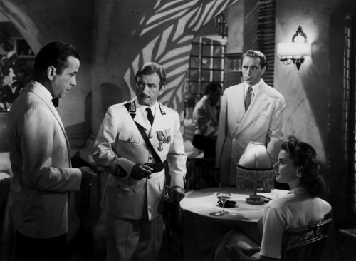 Casablanca fond d'écran possibly with a brasserie and dress blues entitled Casablanca