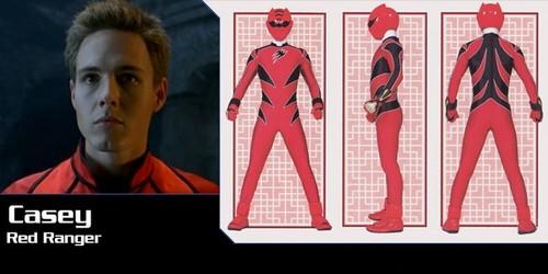 Casey Rhodes (Power Rangers Jungle Fury)