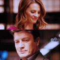Caskett - A Dance With Death  - castle photo