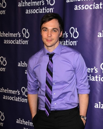Cast at 20th Anniversary Alzheimer's Association