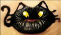 CatLips - black-cats photo