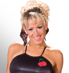 Cherry - wwe-divas Photo
