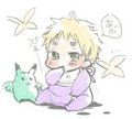 Chibi  London - hetalia-rp-roleplay photo