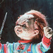 Chucky - bride-of-chucky icon