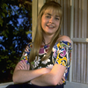 melissa joan hart foto possibly containing a front porch titled Clarissa Explains It All