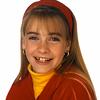 melissa joan hart foto with a portrait entitled Clarissa Explains It All