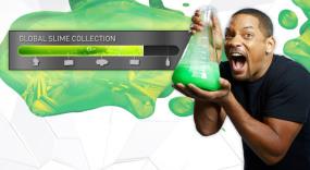 Collect مزید Slime!