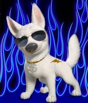 Cool Bolt