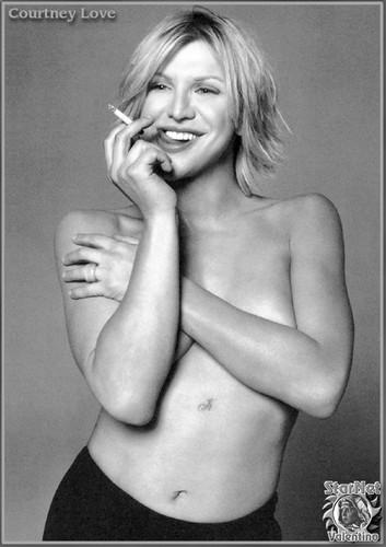 Courtney Liebe