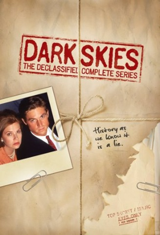 DVD set - Dark Skies
