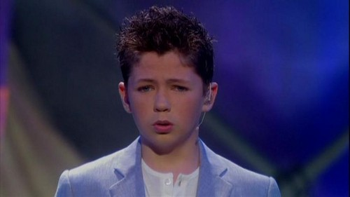 Damian Mcginty-Celtic Thunder