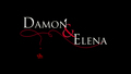 Damon&Elena - damon-and-elena wallpaper