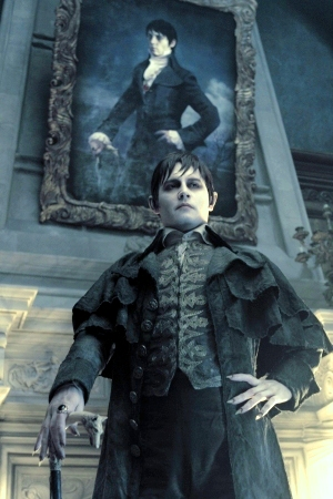 Dark Shadows 2012 - movies Photo