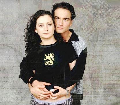 David and Darlene
