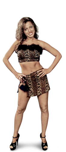 Dawn Marie - wwe-divas Photo