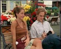 Dawson & Gretchen