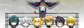 Death Note nendoroids fan art - death-note-nendoroid-s photo