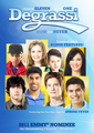 Degrassi Season 11: part 1 dvd cover - degrassi photo