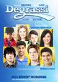 Degrassi Season 11: part 1 dvd cover