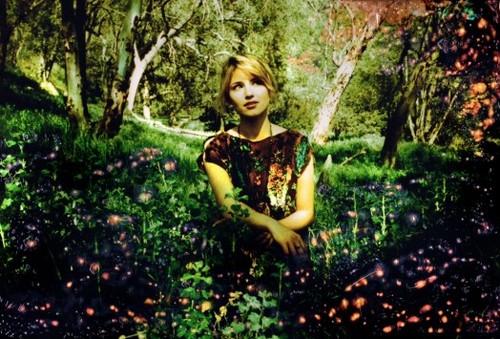 """Dianna """"secret garden"""" YM&C"""