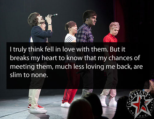 Directioner Confession♥
