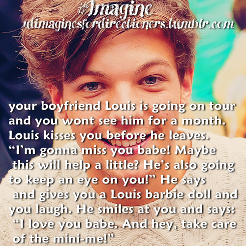 Directioners Imagine! :D