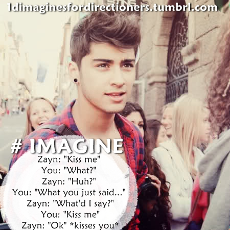 Directioners Imagine! :D <3
