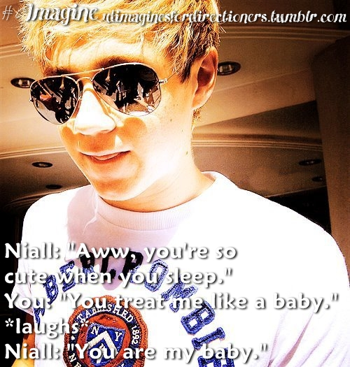 One Direction Directioners Imagine! :D