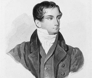 Dmitry Vladimirovich Venevitinov (1805-1827)