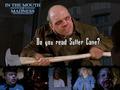 Do you read Sutter Cane?