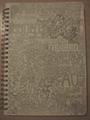 Doodle in Notebook