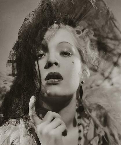 Dorothy Dell (January 30, 1915 – June 8, 1934)