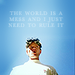 Dr. Horrible <3