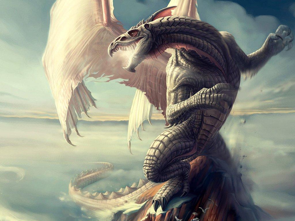 Dragons Dragon
