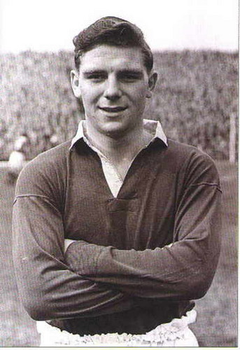 Duncan Edwards (1 October 1936 – 21 February 1958)